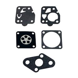 Gasket and Diaphragm Kit for Lawn Mower / Homelite A 98064 11, A 9809 / Prime Line 7-07166, 7-07048 / Stens 615-831