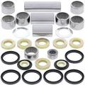 SWING ARM LINKAGE KIT, Manufacturer: ALL BALLS, Manufacturer Part Number: 27-1008-AD, Stock Photo - Actual parts may vary.