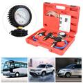 Tebru Cooling System Kit,Vacuum Purge Tool,Cooling System Vacuum Purge & Coolant Refill Kit with Carrying Case for Car SUV Van Cooler