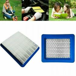 Clearance! Lawn Mower Parts Accessories Replacement Lawn Mower Air Filter Home Garden for Briggs & Stratton 491588S Lawn Mower Air Filter