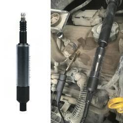 Lixada Car Spark Plug Tester Ignition Tester Automotive High Voltage Diagnostic Tool Adjustable Spark Detector Gauge Car Accessories
