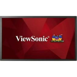 """ViewSonic CDM5500T 55"""" 1080p 10-Point Touch 24/7 Commercial Display with Internal Media Player, HDMI"""