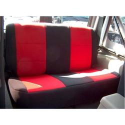 Coverking Neoprene Rear Seat Cover SPC154 Seat Cover