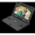 "Sylvania 11.4"" Portable Blu-Ray Media Player - Swivel Screen"
