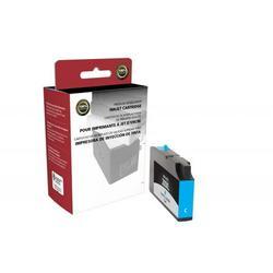 Clover Imaging Remanufactured High Yield Cyan Cartridge for Lexmark #200XL