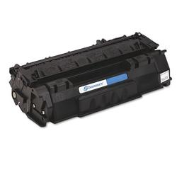 Dataproducts Remanufactured Q7553A (53A) Black Toner Cartridge