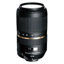 Tamron A005, 70 mm to 300 mm, f/5.6, Telephoto Zoom Lens for Canon EF/EF-S