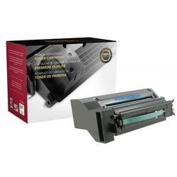 Clover Imaging Remanufactured High Yield Cyan Toner Cartridge for Lexmark C780/C782/X782