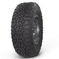 Kanati Trail Hog A/T LT305/70R17 10 PR All-Terrain Light Truck Radial Tire (Tire Only)