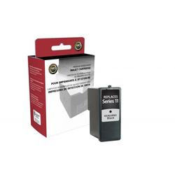 Clover Imaging Remanufactured High Yield Black Cartridge for Dell Series 11