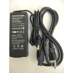 Laptop Ac Adapter Charger for Panasonic Toughbook CF-U1, CF-W2, CF-W2A, CF-W2D; Panasonic Toughbook CF-W4, CF-W5, CF-W5LWEZZBM; Panasonic Toughbook CF-W7, CF-W8, CF-W7BWHAJR
