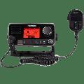Raymarine E70251 VHF, Ray70, w/AIS, GPS, Hailer