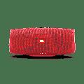 JBL Charge 4 Portable Bluetooth Speaker, Red - Manufacturer Refurbished