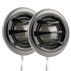 Mgaxyff Car Audio Speaker, Audio Tweeter,150W Car Mini Super Power Loud Audio Speaker Tweeter Loudspeaker Horn