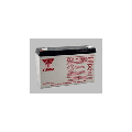 Replacement for 1380-BATTERY 6 VOLT / 13.5AH UPS BATTERY replacement battery