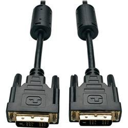 Tripp Lite P561-010 Tripp Lite DVI Single Link Cable, Digital TMDS Monitor Cable - (DVI-D M/M) 10-ft.