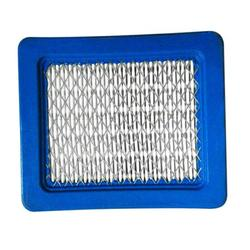 Prettyui Air Filter Replacement Air Filter For Briggs & Stratton 491588s 399959 Lawn Mower Air Filter Cleaner Element Premium Lawn Mower Air Cleaner