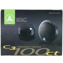 JL Audio C3-100ct