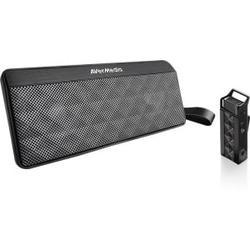 AVerMedia AW330 Speaker System - 20W RMS - Wireless Speaker - Portable