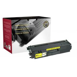 Clover Imaging Remanufactured Yellow Toner Cartridge for TN310