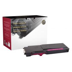 Clover Imaging Remanufactured Extra High Yield Magenta Toner Cartridge for Xerox 106R03526