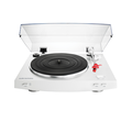 Audio Technica ATLP3WH Fully Automatic Turntable W