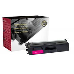 Clover Imaging Remanufactured Extra High Yield Magenta Toner Cartridge for TN436M