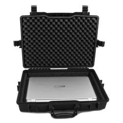 Waterproof Laptop Hard Case for ASUS Laptop and Accessories fits ASUS VivoBook F510QA 15.6 , ASUS Zenbook and More , Includes Case Only by Casematix