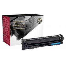 Clover Imaging Remanufactured Cyan Toner Cartridge for CF511A ( 204A)