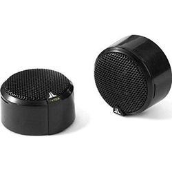 JL Audio Evolution TR050-CT Tweeter, 50 W RMS, 125 W PMPO, 2 Pack