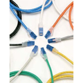 Allen Tel Products AT1502EV-OR CAT 5E PATCH CORD 2FT ORANGE