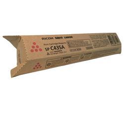 Ricoh Magenta Print Cartridge (13,000 Yield) 821245