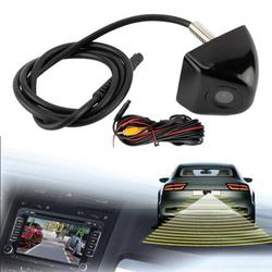 Tebru Car Reversing Camera, Car Backup Camera,Universal Car Reversing Waterproof Camera Rear View Blind Zone Rearview Backup Camera