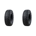 (2 Pack) Tusk Terrabite® Radial Tire 27x11-14 Medium/Hard Terrain - Fits: POLARIS RZR XP 1000 TRAILS AND ROCKS Edit. 2018-2021