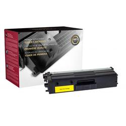 Clover Imaging Remanufactured Ultra High Yield Yellow Toner Cartridge for TN439Y