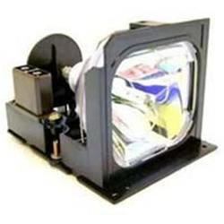 Electrified 499B024-10 E-Series Replacement Lamp, For Models - Mitsubishi - LVP-S50UX, LVP-SA51U.