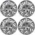 """""""Trophy 16"""""""" Wheel Cover (Set of 4)"""""""