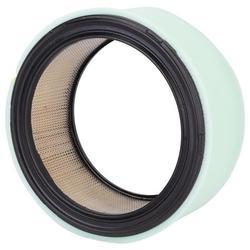 Tebru Lawn Mower Air Filter Replacement,Lawn Mower Air Filter Replacement Fit for Briggs/Stratton 390930 7-18, Lawn Mower Air Filter