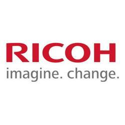 Ricoh Type 24 - Black - developer - for Ricoh 1060, 1075, 2051, 2060, 2075, AP900