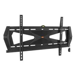 """Heavy-Duty Fixed Security Wall Mount for 37"""" to 80"""" TVs and Monitors, Flat or Curved Screens, UL Certified"""