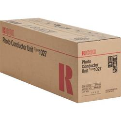 Ricoh, RIC411018, Ricoh Aficio 122 Laser Drum, 1 Each