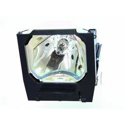 Replacement for SP-LAMP-LP770 VLT-X300LP 499B021-1 LVP-X300U LAMP and CAGE replacement light bulb lamp