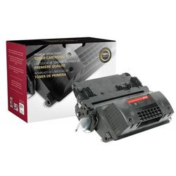 Clover Imaging Remanufactured High Yield MICR Toner Cartridge for CC364X ( 64X), TROY 02-81301-001