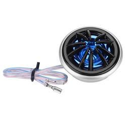 Kritne Dome Tweeters Speakers,1 Pair Car Speaker Music Player Audio Super Power Loud Dome Tweeter 150W, Loud Audio Speaker