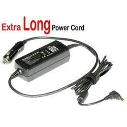 iTEKIRO Auto Adapter for Panasonic Toughbook CF-19 CF-20 CF-C1 CF-C2 CF-H1 CF-H2 CF-H2A CF-H2B CF-H2F CF-S9 CF-S10 FZ-A2 FZ-E1 FZ-G1 FZ-M1 FZ-M1A FZ-Q2 FZ-X1; CF-AA6373AM CF-AA6413CM CF-AA6503A2M