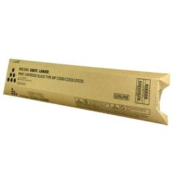 OEM Ricoh Toner Cartridge, BLACK, 20K YIELD 45110C3300BK
