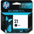 HP 21 Black Original Ink Cartridge (C9351AN)