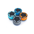 Portable Wireless Bluetooth Speaker Waterproof Splashproof with mic Handsfree