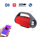 Portable Wireless Bluetooth Audio Outdoor High Power Speaker With Subwoofer
