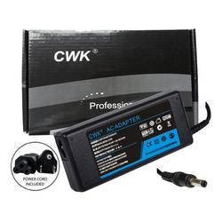 CWK® AC Adapter Laptop Charger Power Supply Cord for Panasonic CF-C2 CF-H2 CF-SX2 Toughbook CF-F8 CF-F9 CF-H1 CF-R1 Toughbook CF-M1 CF-M2 CF-R2 CF-74F CF-74G ToughBook CF-R2